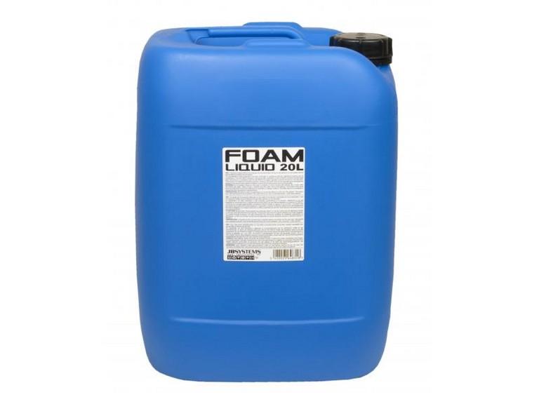 foam machine liquid